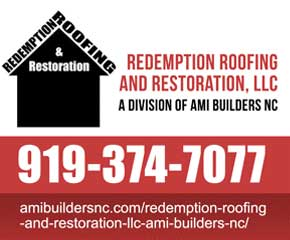 redemption roofing and restoration llc
