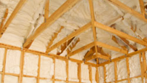 Spray Foam Insulation Raleigh NC
