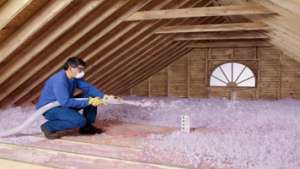 Cellulose Insulation for Apex, Cary, Raleigh, Durham NC
