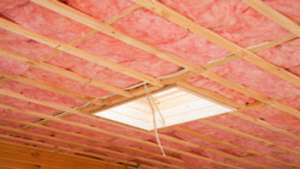 Ceiling Insulation for Raleigh Area Homes – Lowering Energy Bills in Cary, Durham, Apex
