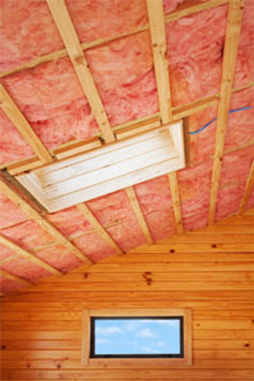 Fiberglass Insulation Raleigh, Durham, Cary NC