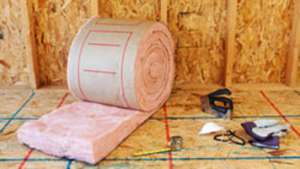 raleigh area homes fiberglass insulation for reducing energy costs