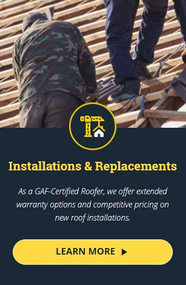 installations and replacements