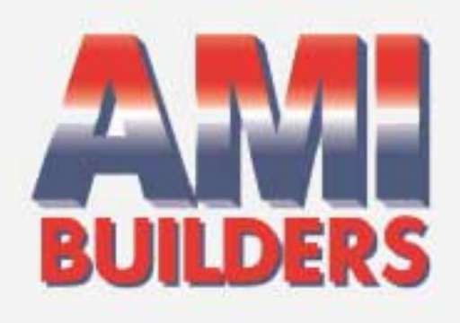 AMI Builders & Redemption Roofing Icon