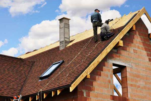 Signs Your House needs Shingle Residential Re-roofing in Raleigh